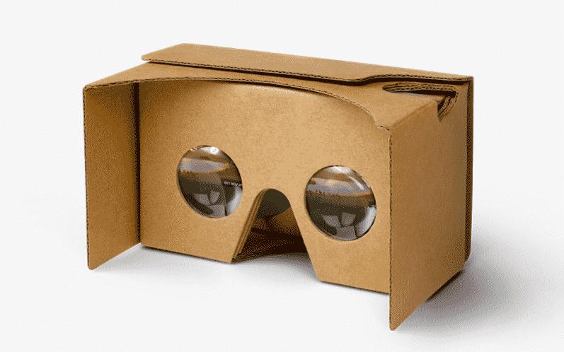 google_cardboard budget vr headset