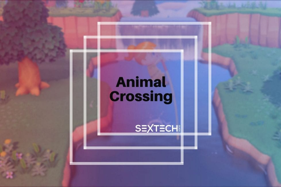 The other side of animal crossing