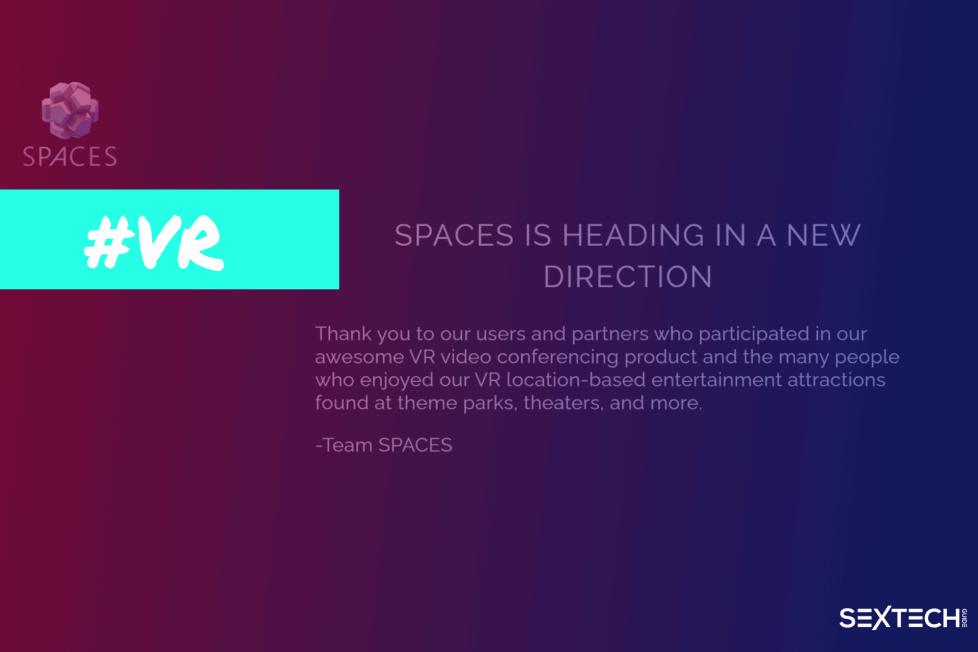 Apple Spaces VR