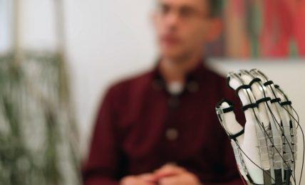 Dextres VR glove