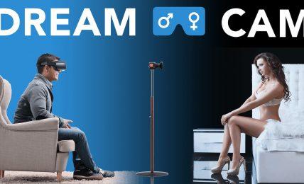 DreamCam VR Live Cam