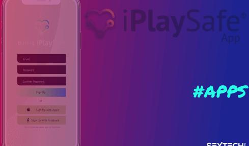 iPlaySafe app