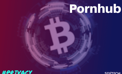 Pornhub accepts bitcoin