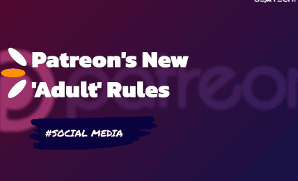Patreon's new adult content rules