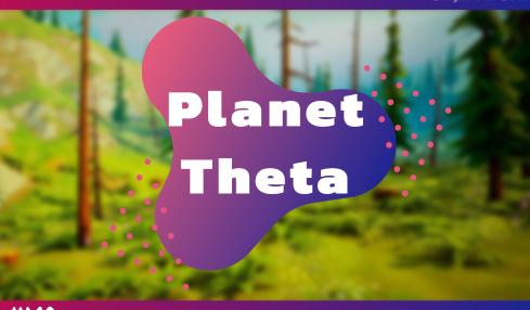 Planet Theta