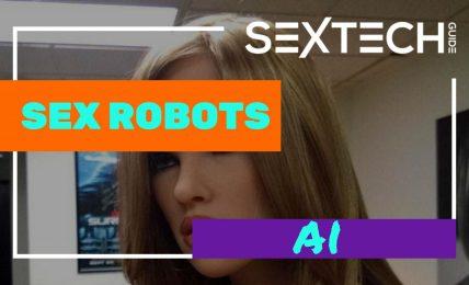 Sex Robot Controversy
