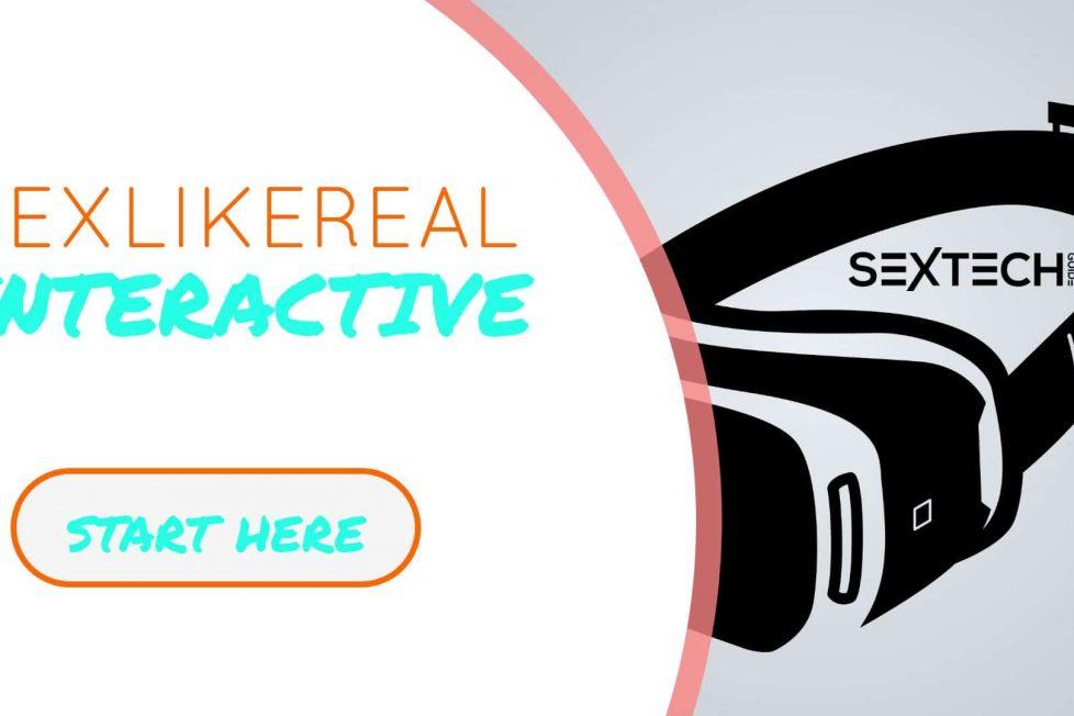 sexlikereal interactive app