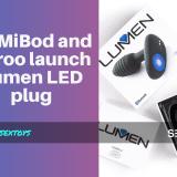 Ohmibod Lumen Plug