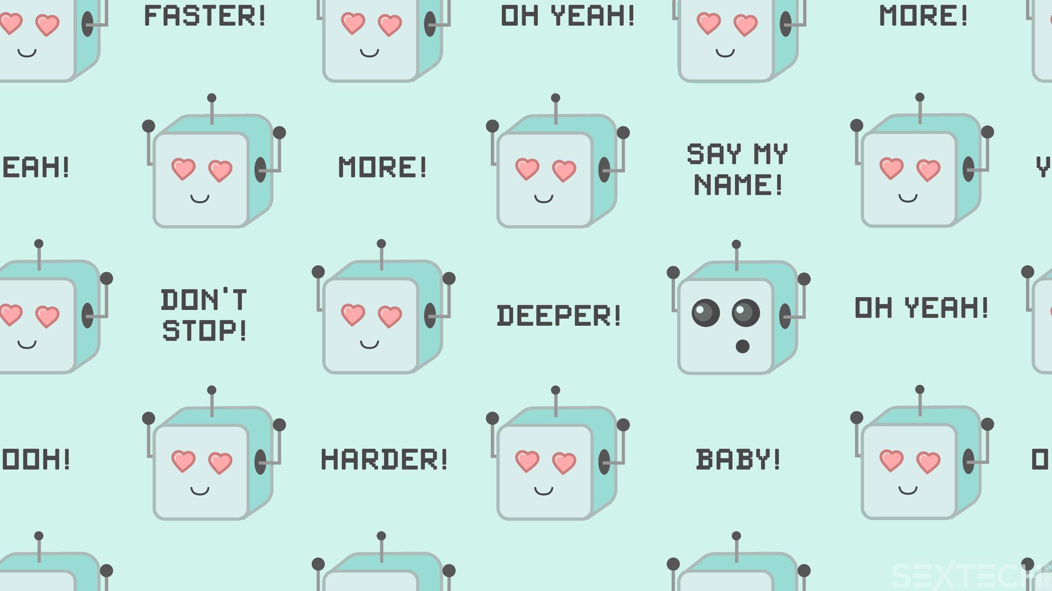 best sex robots