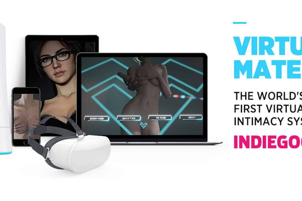 Virtual Mate Launch