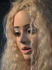 Andy Sex Robot