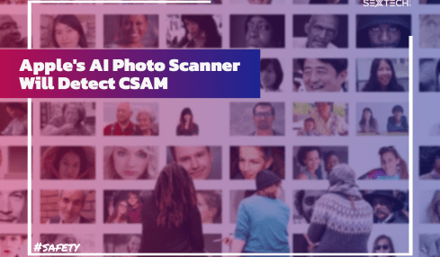 Apple CSAM AI Scanner