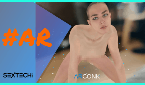 ARConk Adult Augmented Reality Game