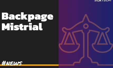 Backpage Mistrial