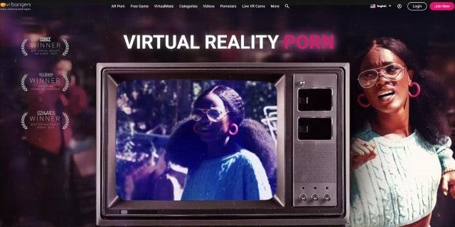 Best VR Porn Roundup - VirtualRealPorn