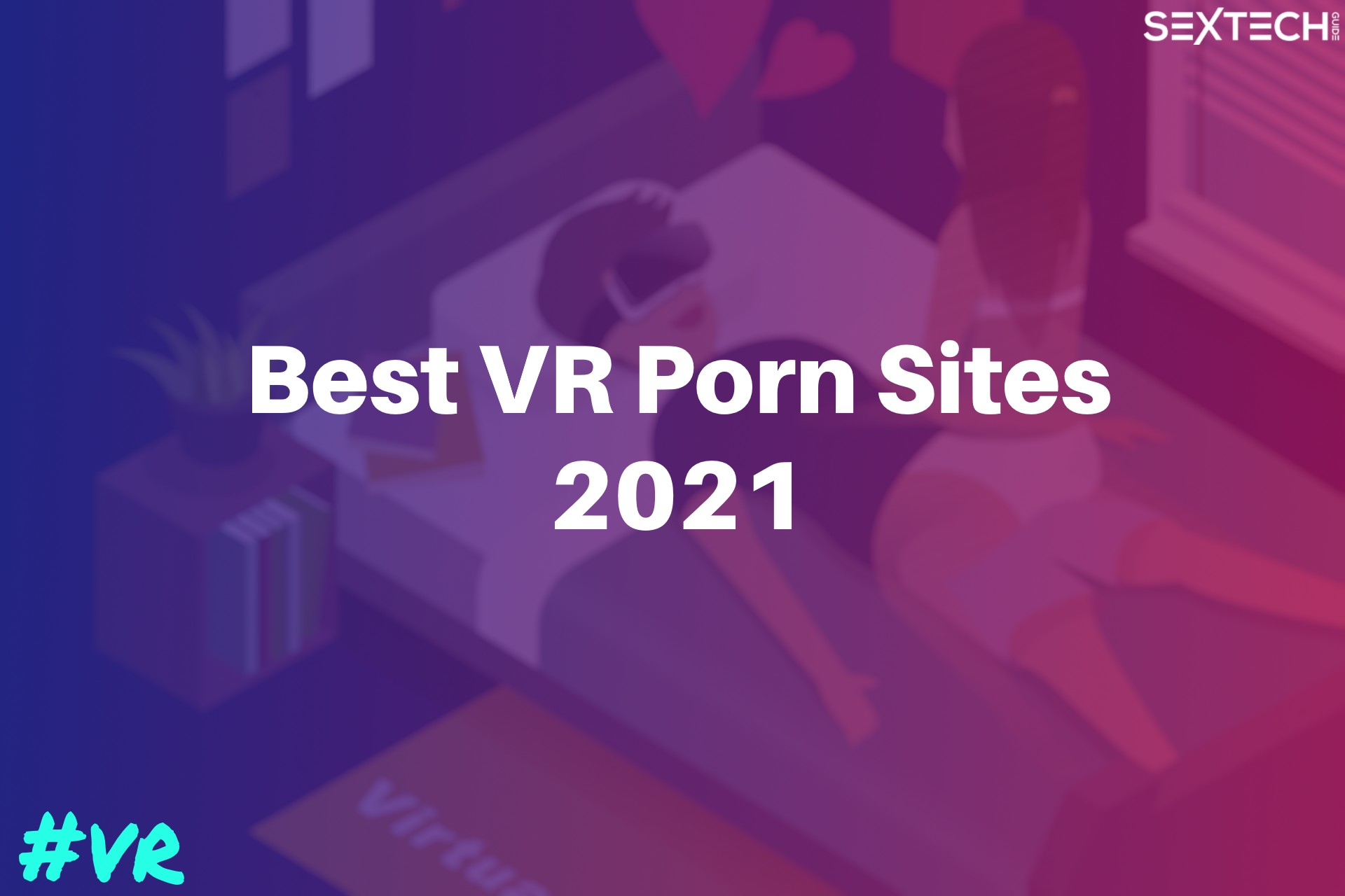 Best VR Porn Sites 2021