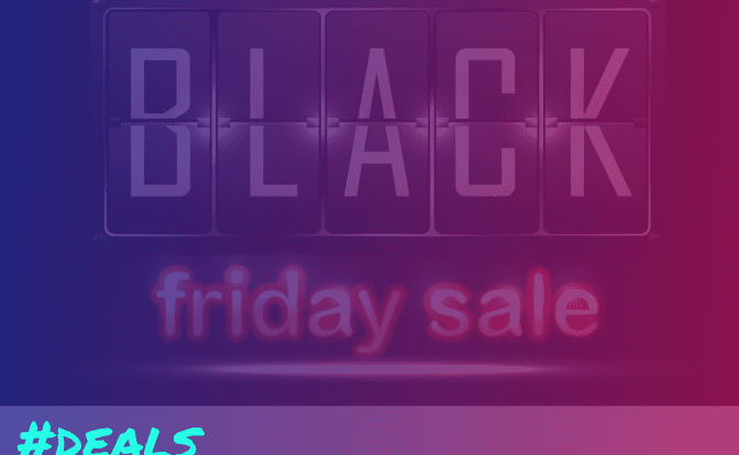 Black Friday Deals