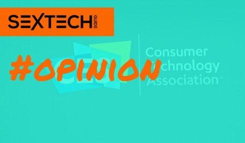 CES 2020 sextech wrapup
