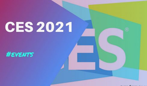 CES 2021 Virtual event