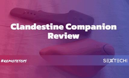Clandestine Companion Review