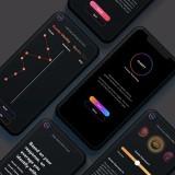 Clarity app Solace