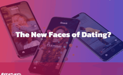 The Millenial Dating Apps Challenging Tinder, Bumble and Plenty of Fish