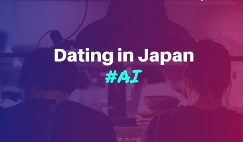 Dating in Japan