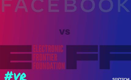 Oculus EFF Facebook