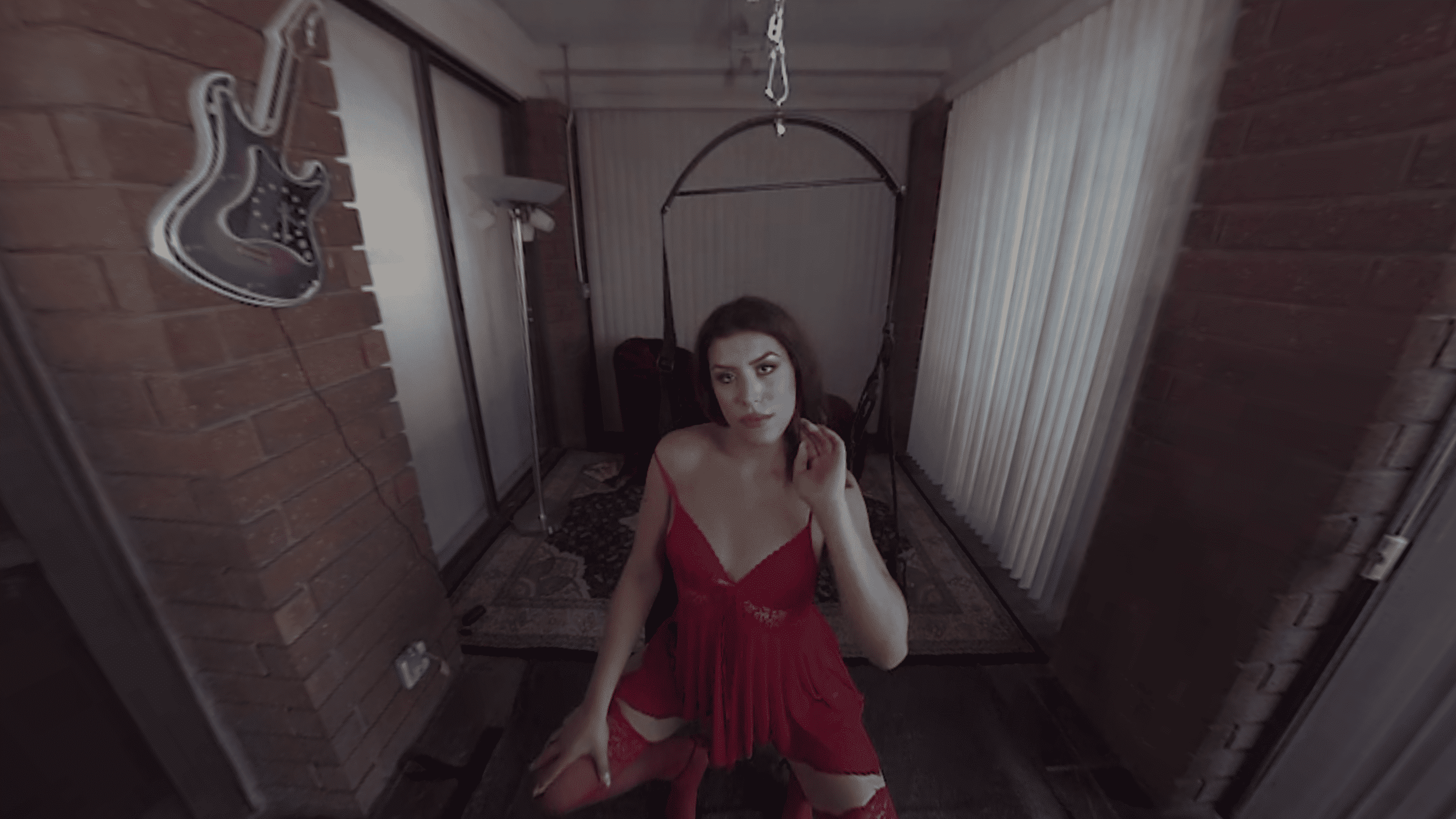 GroobyVR Trans VR Porn Featured