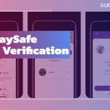 iPlaySafe STI Verification App