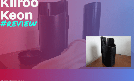 Kiiroo Keon review