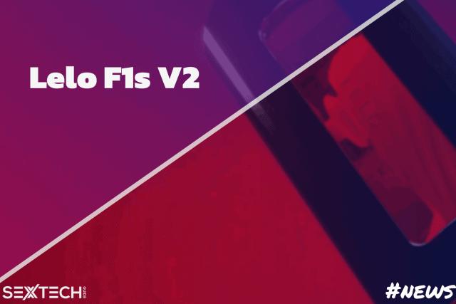 Lelo F1s V2