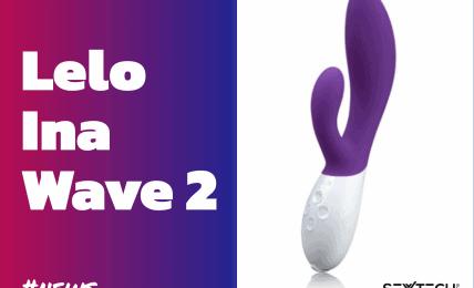 Lelo Ina Wave 2