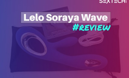 Lelo Soraya Wave review