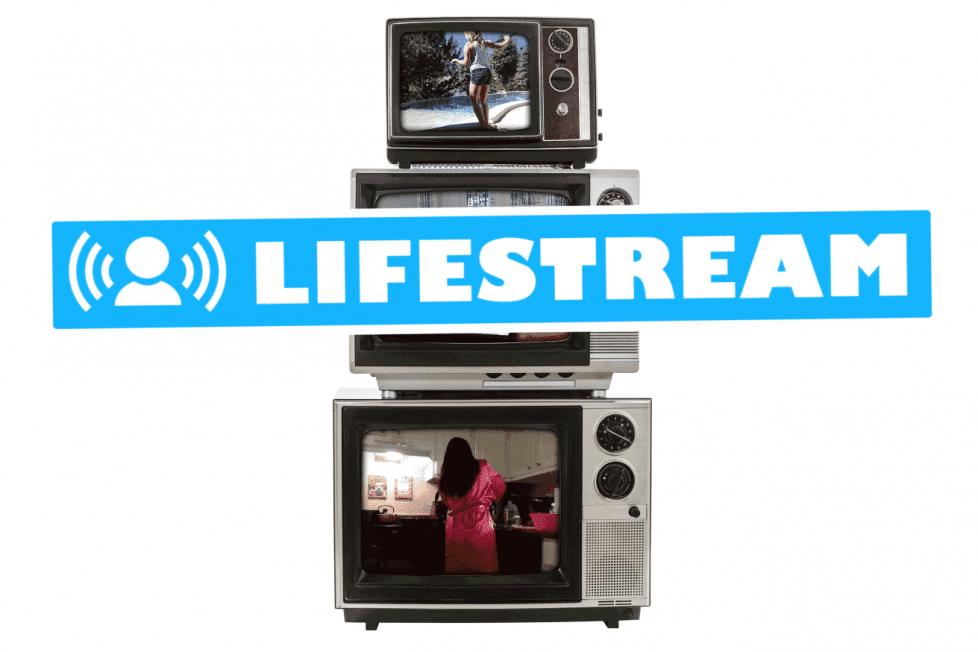 CamSoda Lifestream