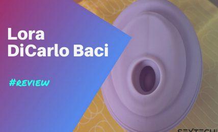 Lora DiCarlo Baci Review
