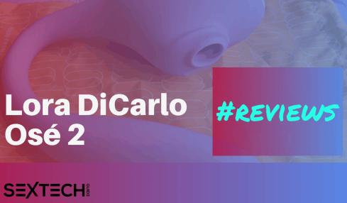 Lora DiCarlo Ose 2 review