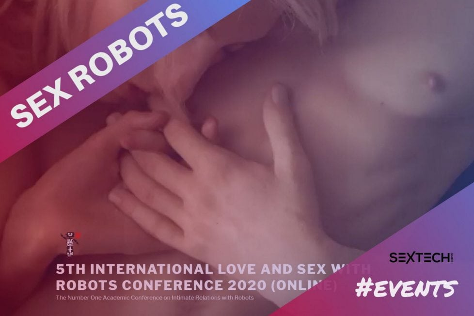 Love and Sex with Robots Conference