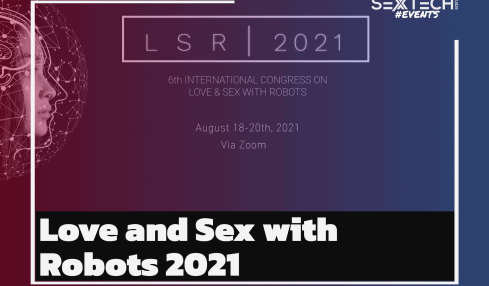 Love and Sex with Robots 2021