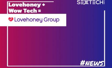 Lovehoney Group Logo