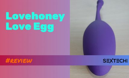 Lovehoney Love Egg review