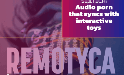 Interactive audio porn Lovense