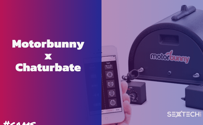 Motor unny integrates with Chaturbate