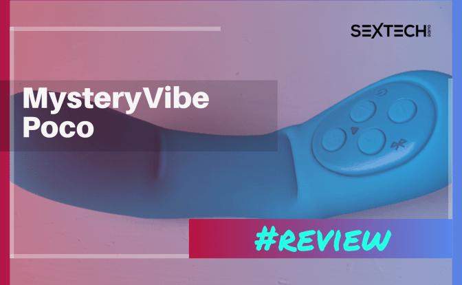 MysteryVibe Poco