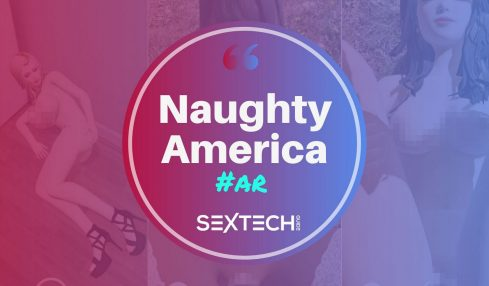 Naughty America AR review