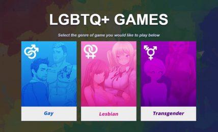 Nutaku LGBTQ+