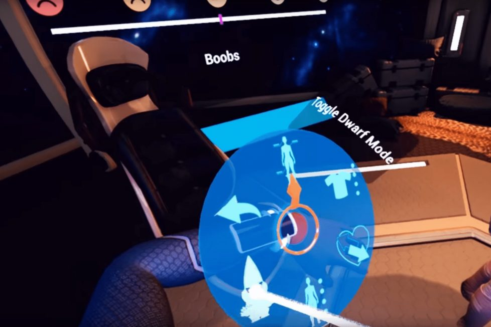 Nutaku Sexbot Quality Assurance Simulator