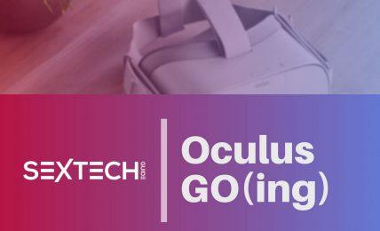 Oculus Go Dropped