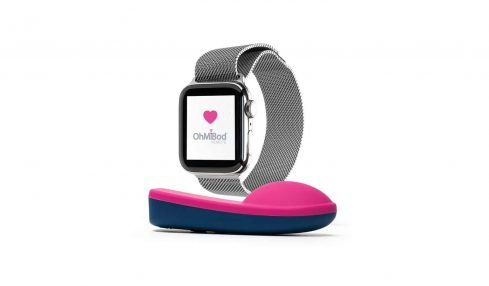 OhMiBod Apple Watch