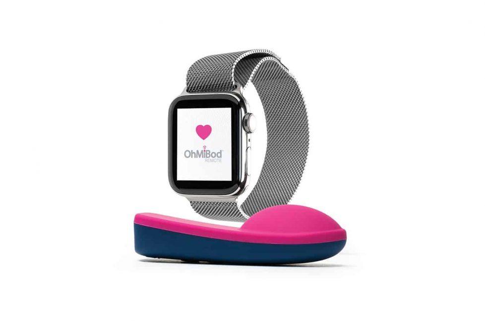 OhMiBod Apple Watch